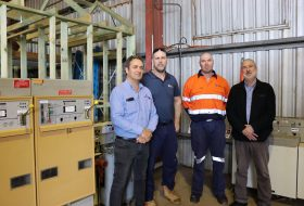 Coex Training Partnering Up With ATC: Bunbury Training