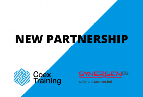 Coex Training Partnering With SynergenOG