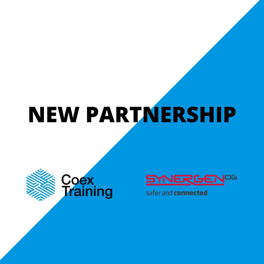 Partnership with SynergenOG