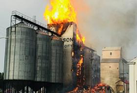 Grain Silos and Hazards